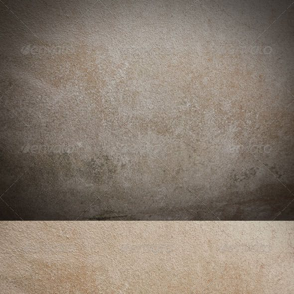 3 Ancient Concrete Textures