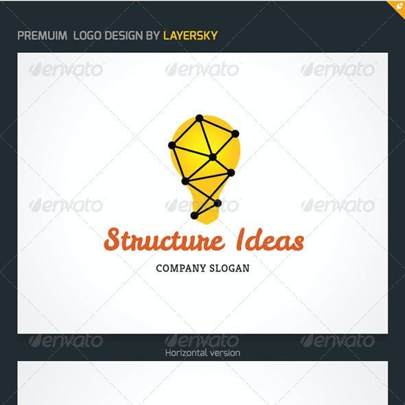 Structure Ideas Logo