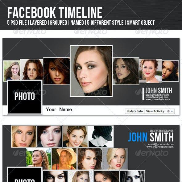5 Fb Timeline Cover Image