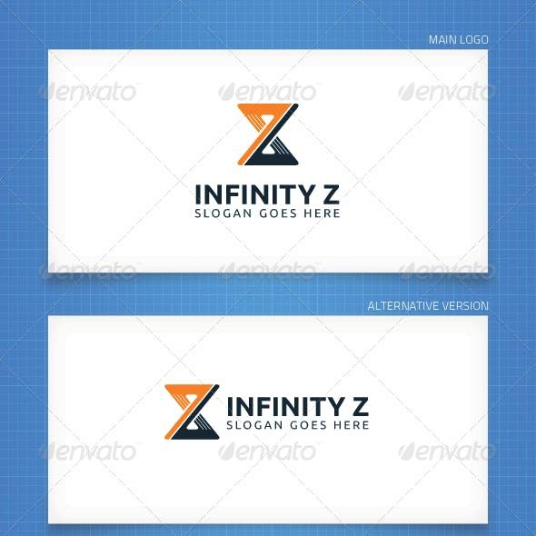 Infinity Z - Logo Template