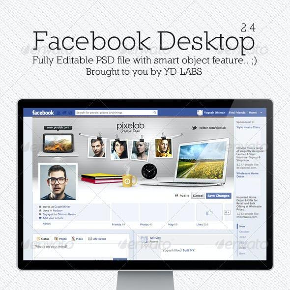 FB Desktop 2.4