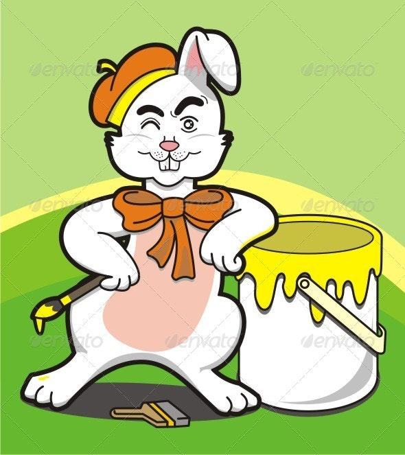 Easter Artist - Miscellaneous Seasons/Holidays