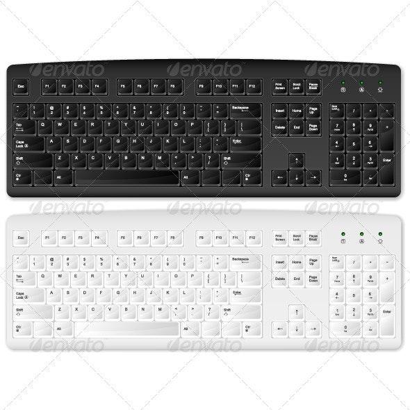 computer keyboard - Computers Technology