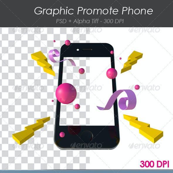 Graphic Phone