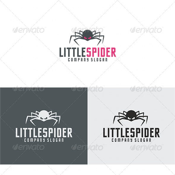 Little Spider Logo