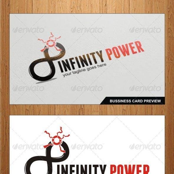 Infinity Power logo