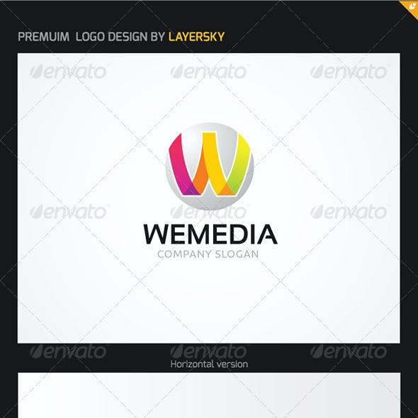 We Play Media Logo