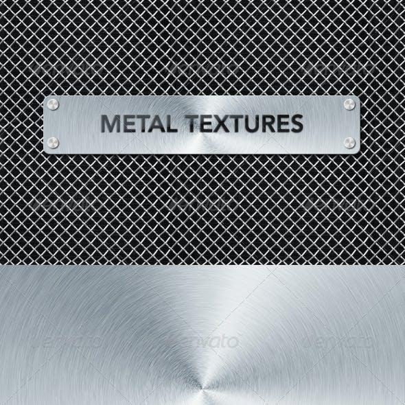 Metal Textures