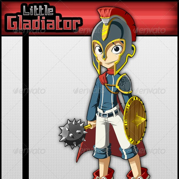 Little Gladiator