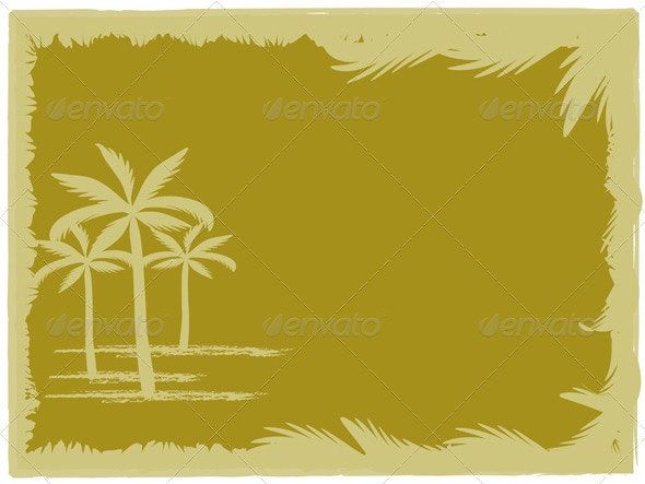 African Background - Backgrounds Decorative