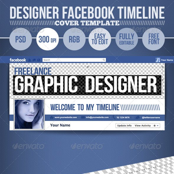 FB Timeline Cover