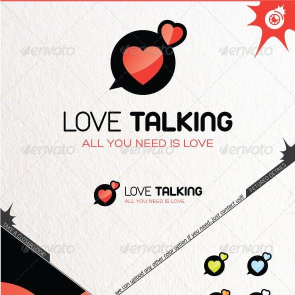 Love Talking