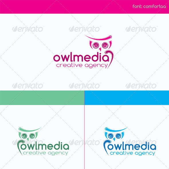 Owl Media Creative Agency