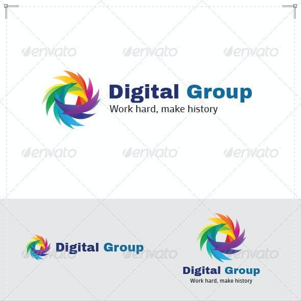 Digital Group Logo