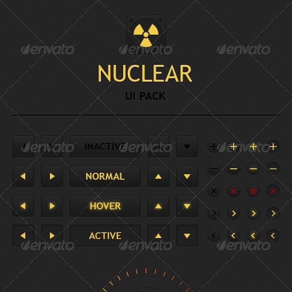 Nuclear UI Pack