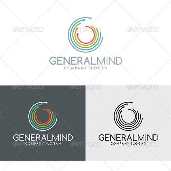 General Mind Logo