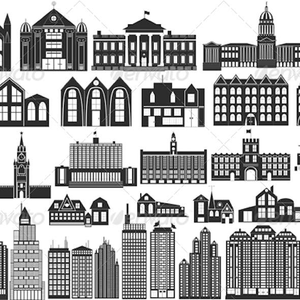 Simple Buildings