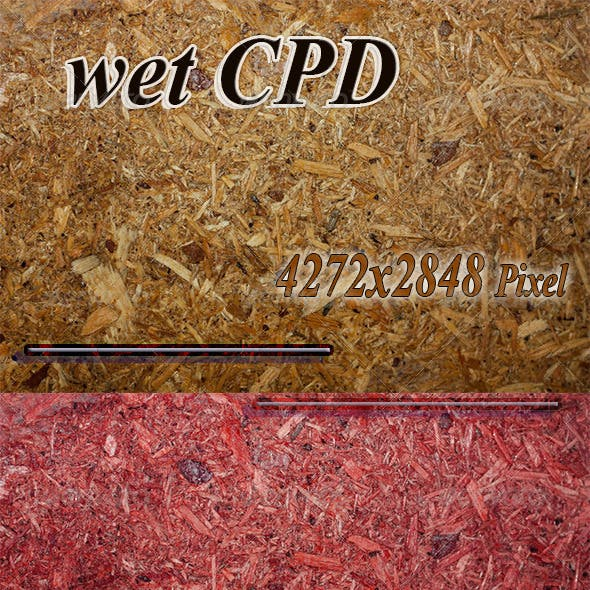 wet CPD