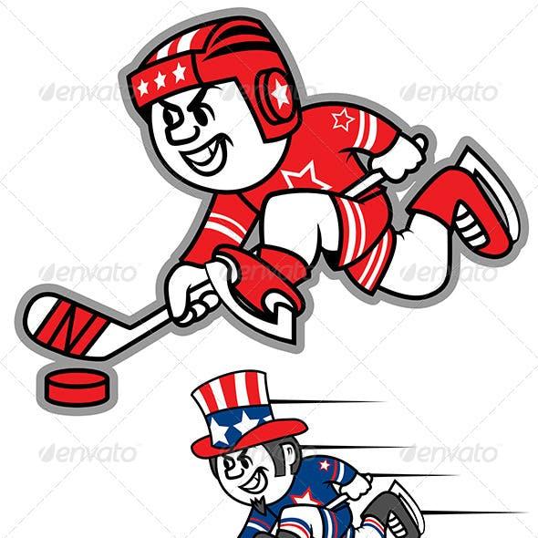 Best Hockey Player