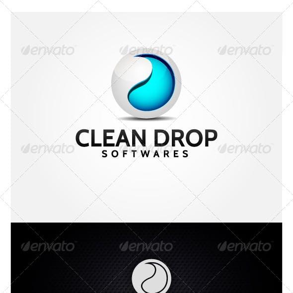 Clean Drop Software