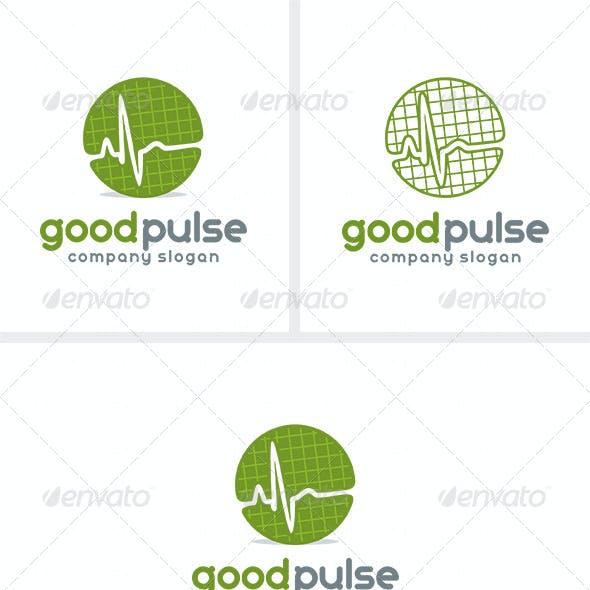 Good Pulse Logo