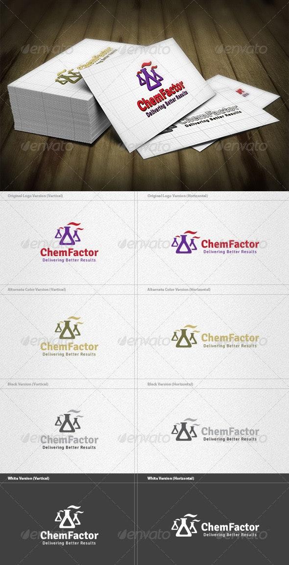 Chemical Industry Logo - Symbols Logo Templates