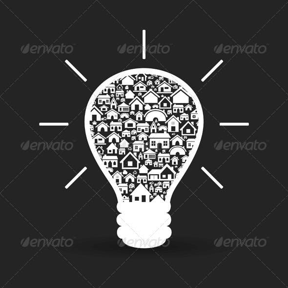 House a Bulb