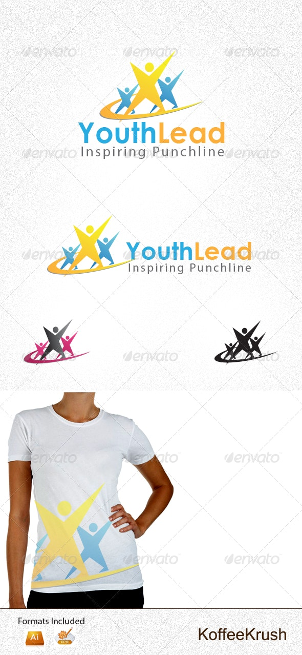 Leadership Logo - Symbols Logo Templates