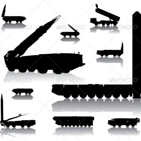 Launcher Set