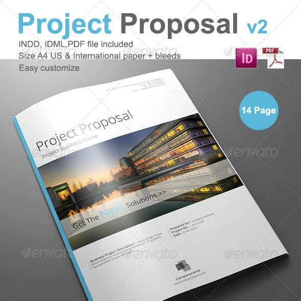 Proposal Timeline Stationery And Design Templates Page 3