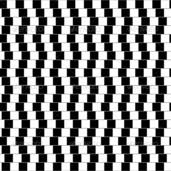 Gregory's Optical Illusion