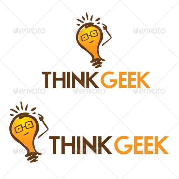 Think Geek Logo