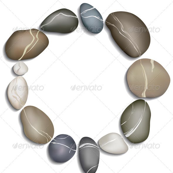 Circle of Twelve Pebbles