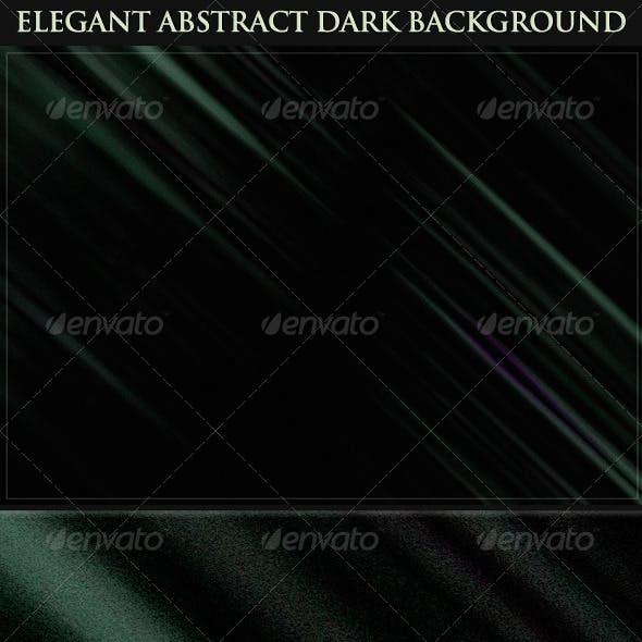 Elegant Abstract Dark Backgrounds