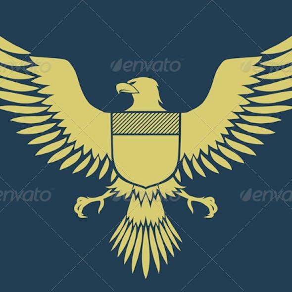 Coat of Arms Bird