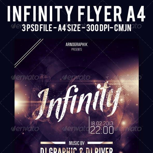 Infinity Flyer A4