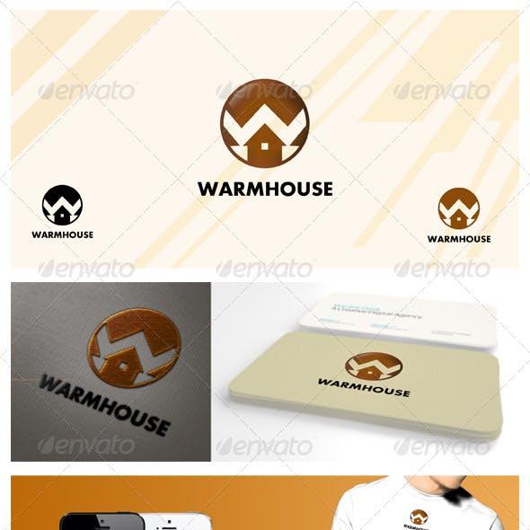 Warmhouse Logo