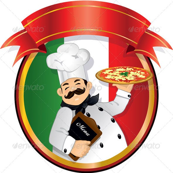 Chef Pizza Italiana