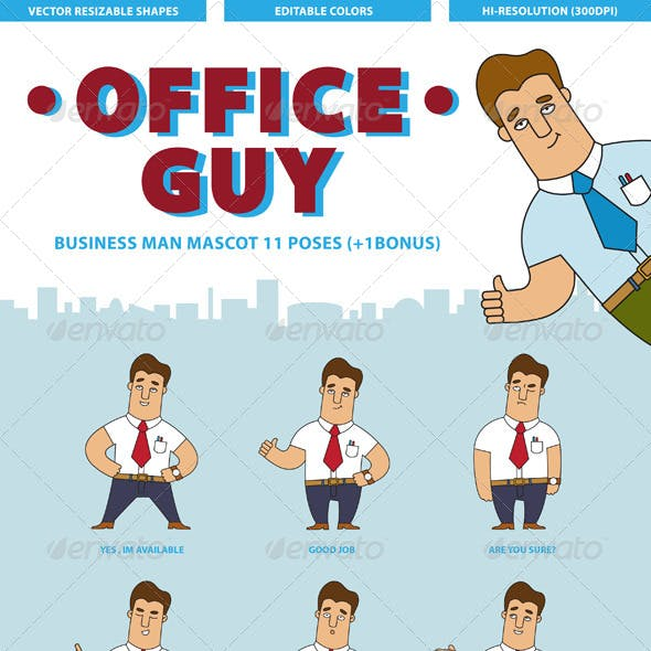 Office Guy