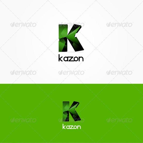 Kazon Logo