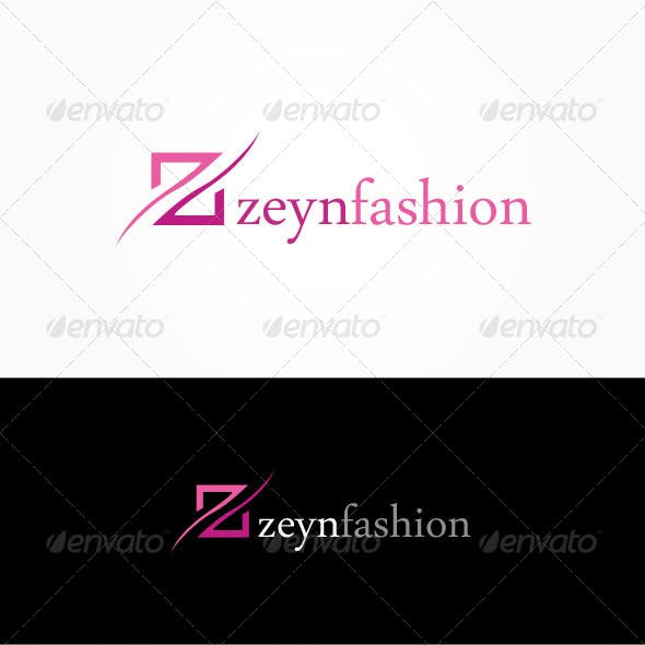 Zeyn Fashion Logo