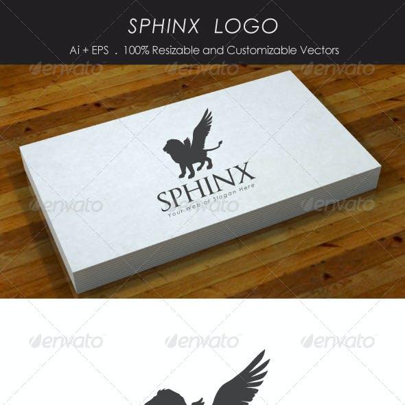 Sphinx Logotype