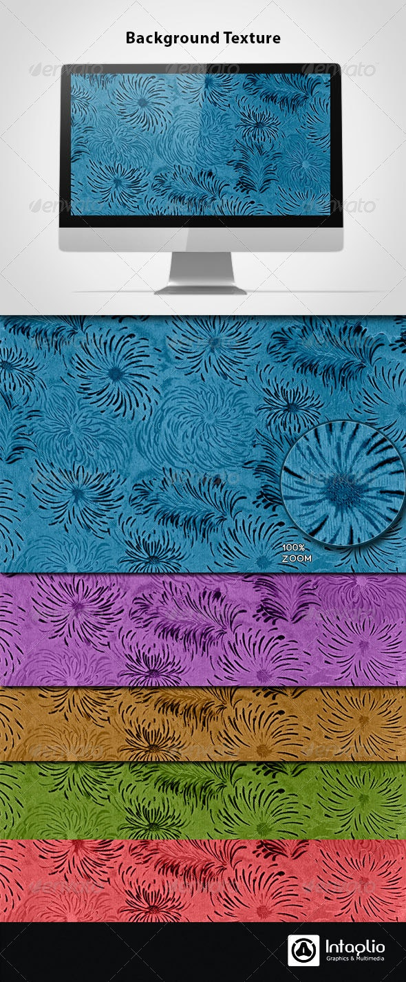 Background Texture - Miscellaneous Backgrounds
