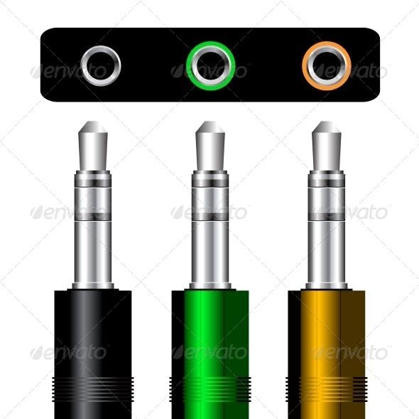 Stereo Plug