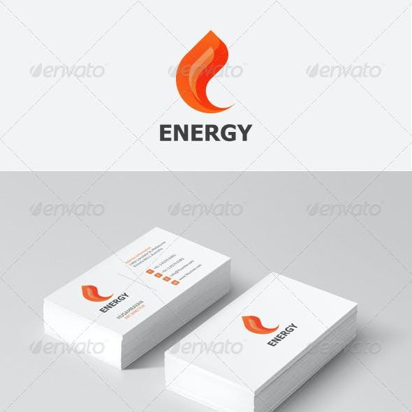 Energy Stationery
