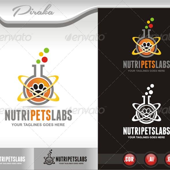 NutriPetLabs Logo
