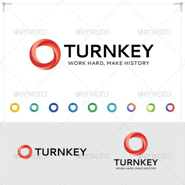 Turnkey Business Consulting Logo