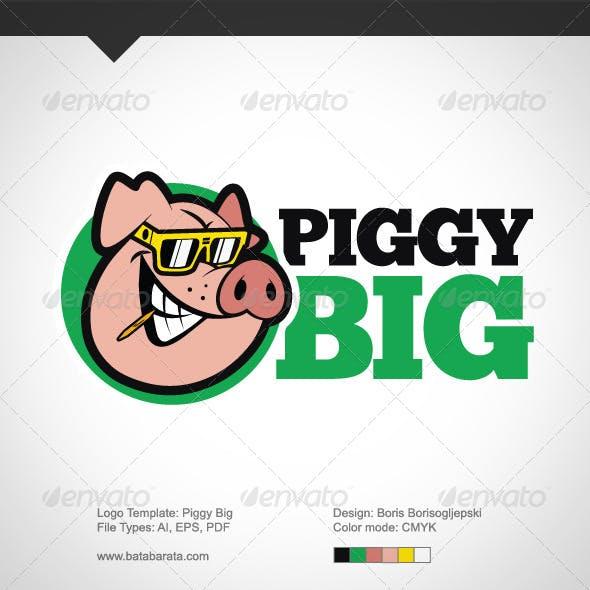 Piggy Big