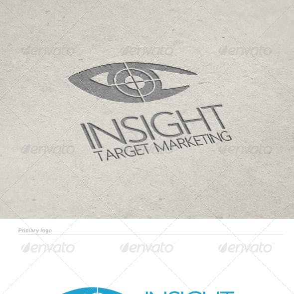 iSight Logo Template