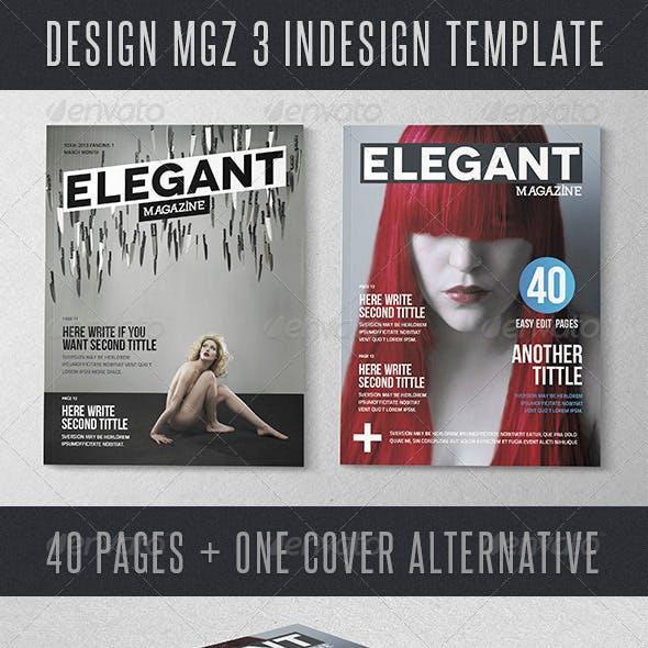 Design MGZ 3